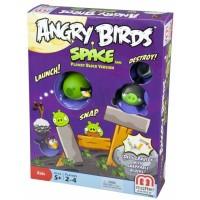 Mattel Gra Angry Birds Space