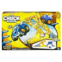 Most do zwisów Chuck Tonka Hasbro