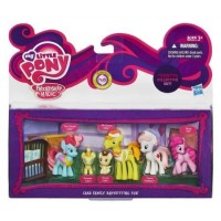 My Little Pony Mini Kolekcja Delux Hasbro