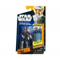 Han Solo Star Wars Saga Legends Hasbro