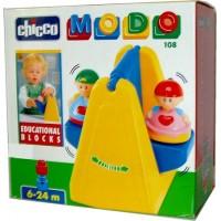Klocki Modo - Huśtawka Chicco