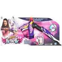 Nerf Rebelle - Heartbreaker Bow Hasbro