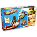 Hot Wheels Ścianowce Wall Truck Mattel