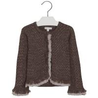 Sweter dziewczęcy Mayoral 4368-38