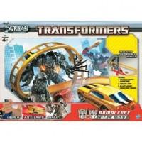 Speed Stars - Tor Bumblebee Transformers HASBRO