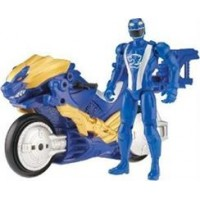 Power Rangers Lion Cykle BANDAI