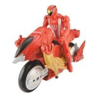 Power Rangers Eagle Cykle BANDAI